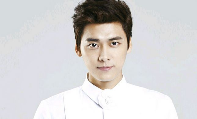 Li Yifeng - Most Handsome Chinese Actors