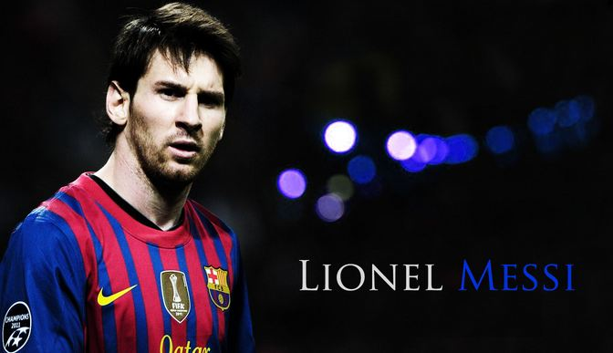 Lionel Messi, Most Expensive Football Players 2018