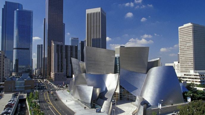 Los Angeles, USA, World's Most Expensive Cities 2017