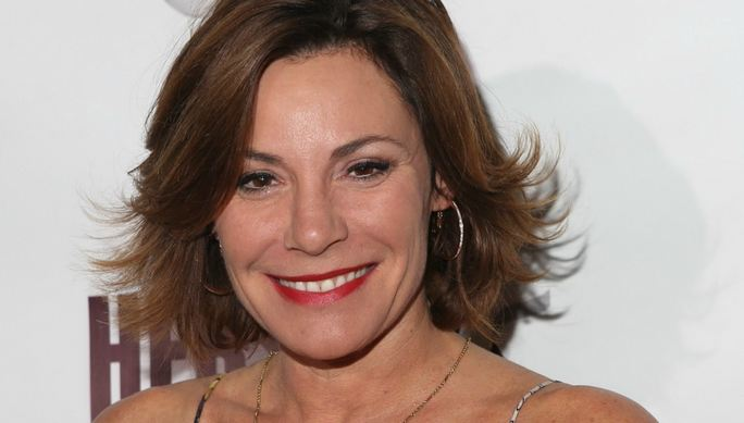 LuAnn DeLesseps, Most Beautiful Hottest Real Housewives 2018