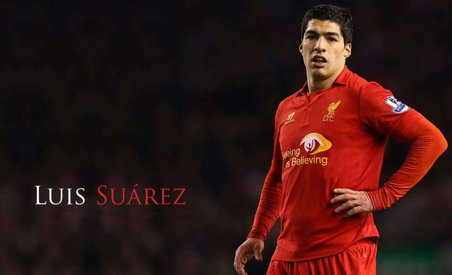 Luis Suarez, Most Expensive Football Players 2016