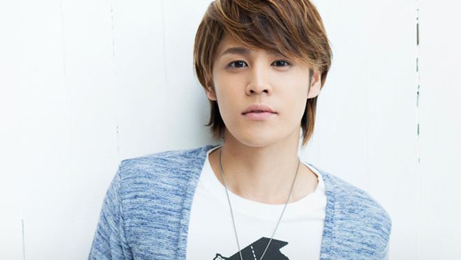 Mamoru Miyano, Most Popular Hottest Japanese Actors 2016