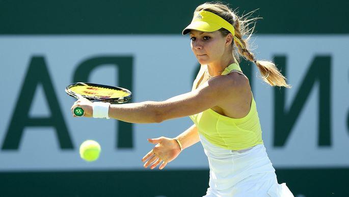 Maria Kirilenko, Most Beautiful Female Tennis Players 2017