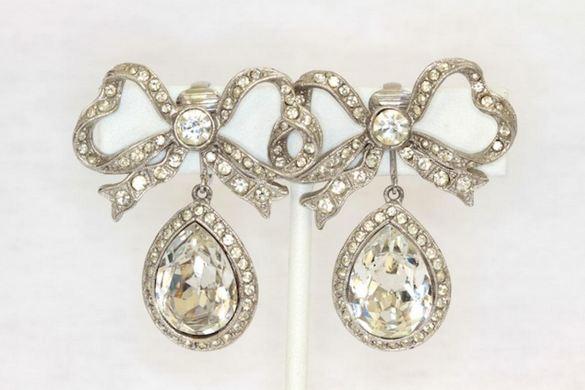 Marie Antoinette's diamond earrings World's Most Expensive Earrings 2017