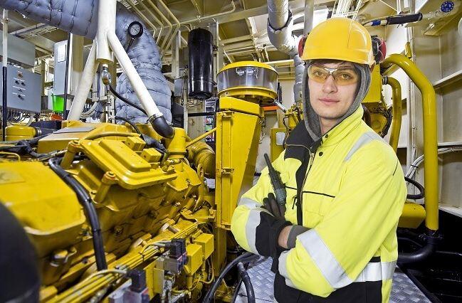 Marine Engineers Highest Paid Engineering Jobs 2018