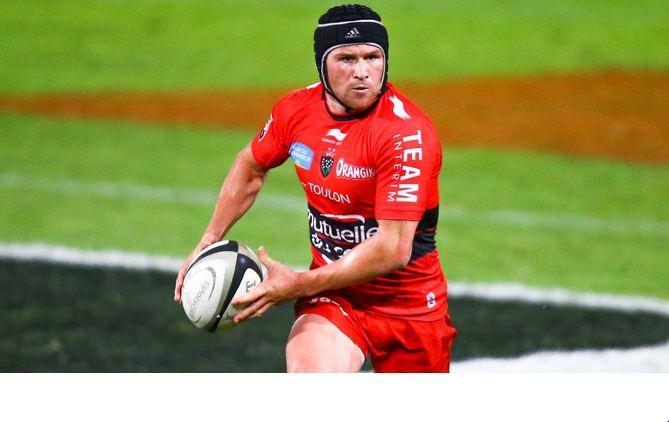 Matt Giteau Highest Paid Rugby Players 2017