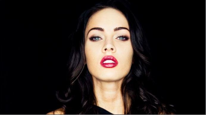 Megan Fox Hottest And Sexiest Celebrities 2016