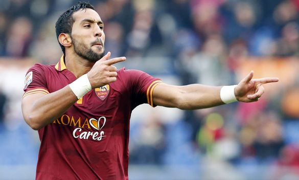 Mehdi Benatia Highest Paid South African Soccer Players 2018