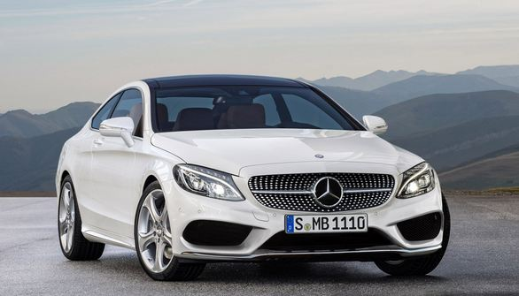 Mercedes Benz C-Class Most Popular And Hottest Cars 2016