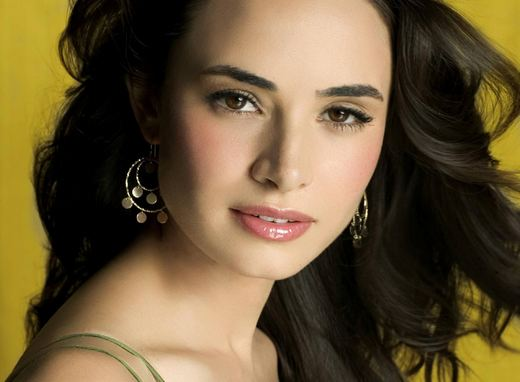 Mia Maestro, Most Beautiful Latina Actresses 2018
