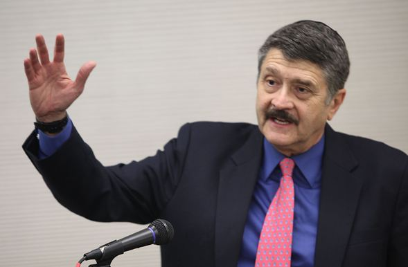 Michael Medved Highest Paid Radio Personalities 2016