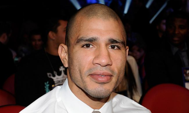 Miguel Cotto, World's Most Hottest Male Boxers 2018