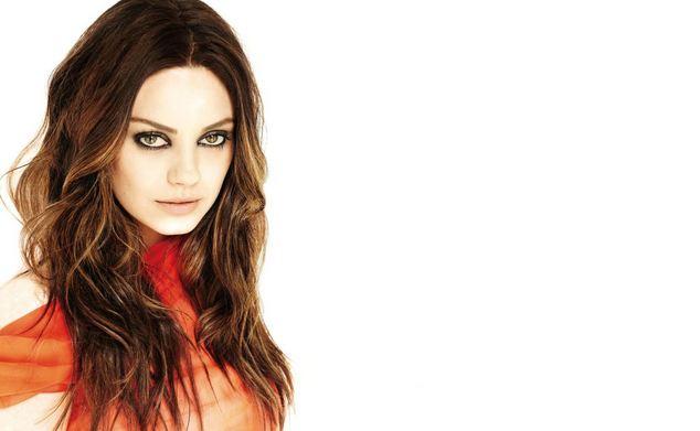 Mila Kunis, Most Beautiful Actresses 2016