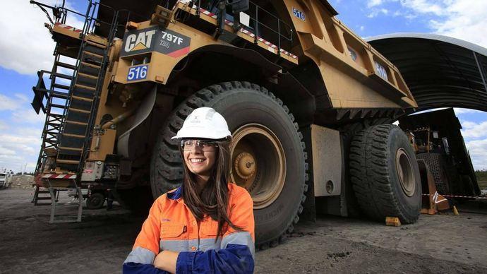 Mining Engineers Highest Paid Jobs in Australia 2017