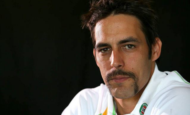 Mitchell Johnson, World's Most Hottest, Handsome Cricketers 2016