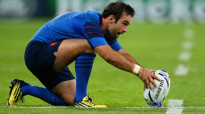 Morgan Parra Highest Paid Rugby Players 2018