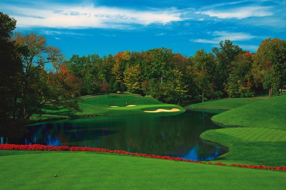 Muirfield Village Golf Club, World's Most Beautiful Golf Courses 2018