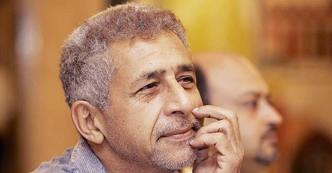 Naseeruddin Shah, Sexiest Older Actors 2017