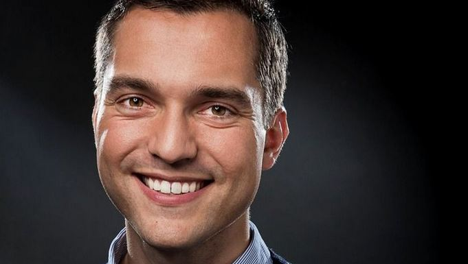 Nathan Blecharczyk, World's Most Handsome Entrepreneurs 2016