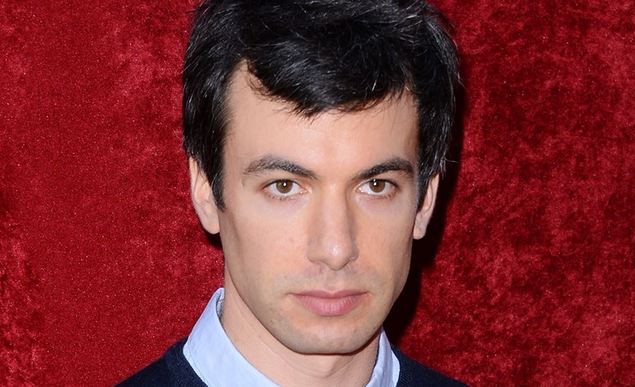 Nathan Fielder, World's Most Handsome Comedians 2017