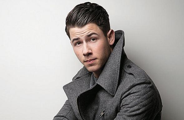 Nick Jonas, Most Popular Hottest Male Singers 2018