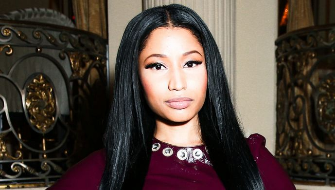 Nicki Minaj, Most Popular Hottest Rappers 2017