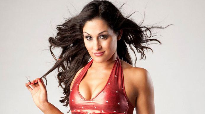 Nikki Bella Richest WWE Divas 2017