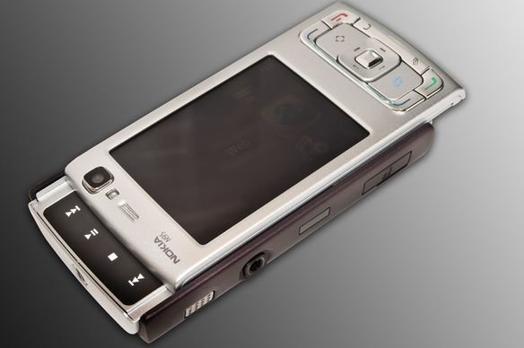 Nokia N95, World's Most Expensive Electronic Gadgets 2018