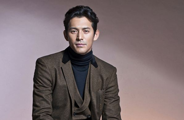 Oh Ji-ho, Most Handsome Korean Actors 2018