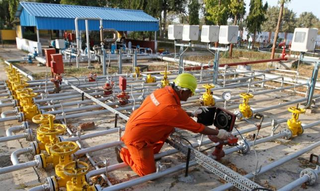 Oil and Natural Gas Sector Professionals Highest Paid Jobs in India 2017
