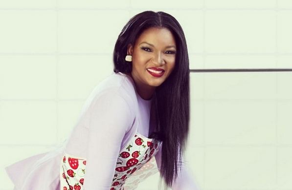 Omotola Jalade Ekeinde, Most Beautiful Hottest Nollywood Actresses 2018