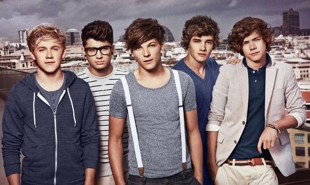 One Direction Richest Musicians Under 30 2016