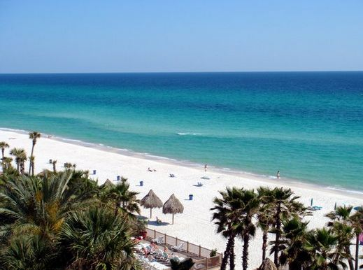 Most Beautiful Beaches In Florida 2016 2017 Top 10 List