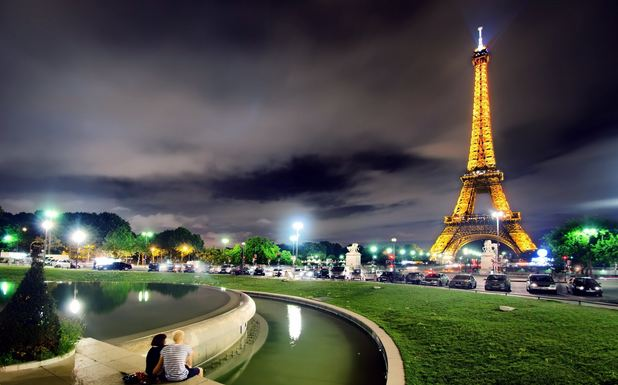 Paris, France, World's Most Beautiful Cities 2017