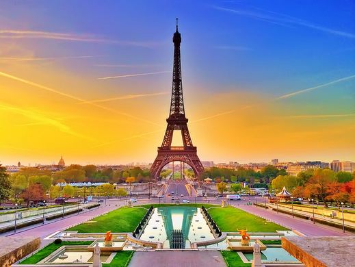 Paris, World's Most Expensive Cities 2016