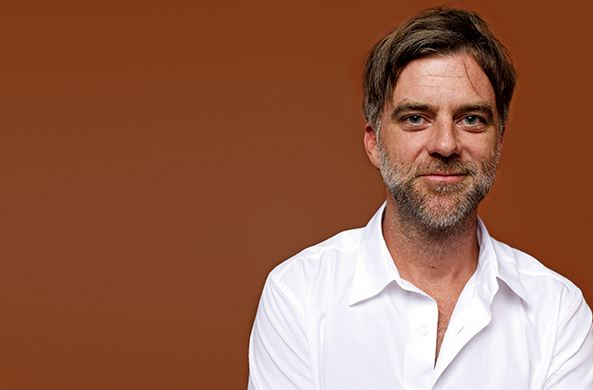 Paul Thomas Anderson, World's Most Handsome Directors 2018