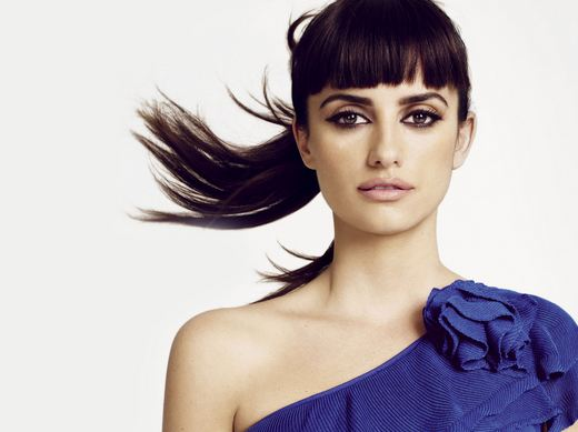 Penelope Cruz, Most Beautiful Latina Actresses 2017