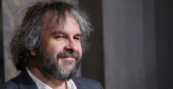Peter Jackson Highest Paid Directors 2016