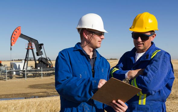 Petroleum Engineers Highest Paid Jobs in USA 2017