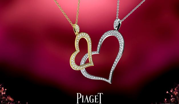 Piaget, World's Most Expensive Jewellery Brands 2017