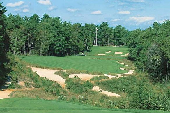 Pine Valley Golf Club, World's Most Beautiful Golf Courses 2017