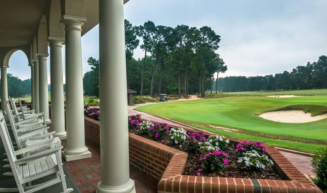 Pinehurst Country Club, World's Most Beautiful Golf Courses 2018