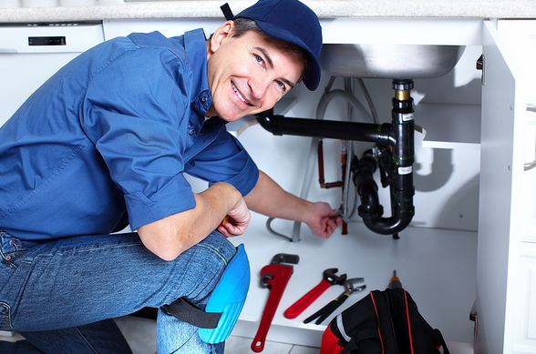 Plumber Highest Paying Dirty Jobs 2017
