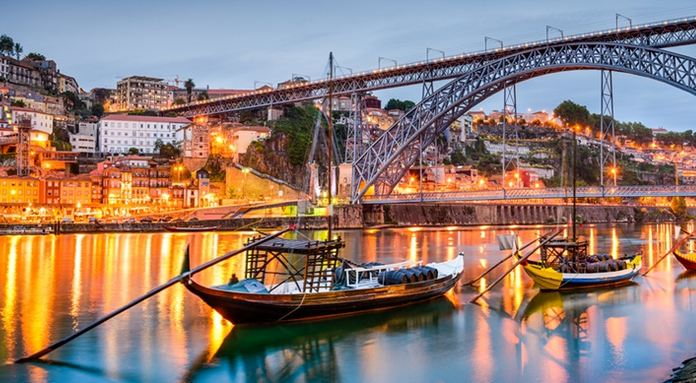 Porto, Portugal, Most Beautiful European Cities 2017