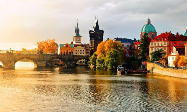 Most Beautiful Cities In The World 2016 2017 Top 10 List