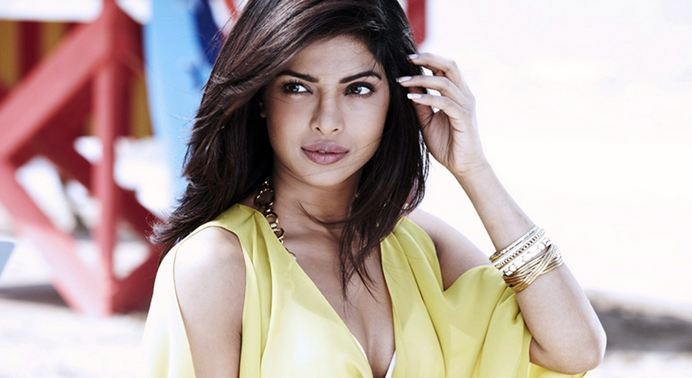 Priyanka Chopra Hottest And Sexiest Actresses 2017