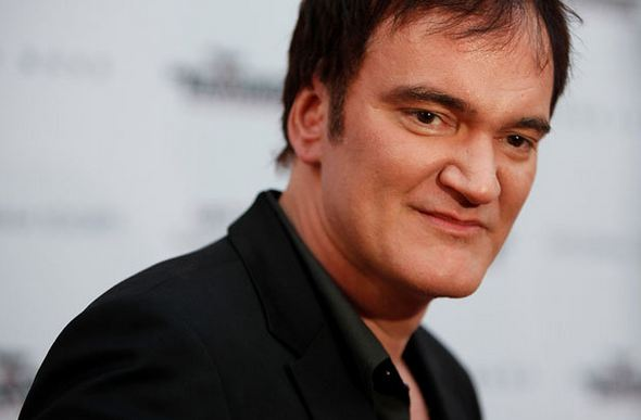 Quentin Tarantino, World's Most Handsome Directors 2017