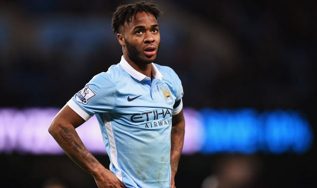 Raheem Sterling Highest Paid EPL Players 2016
