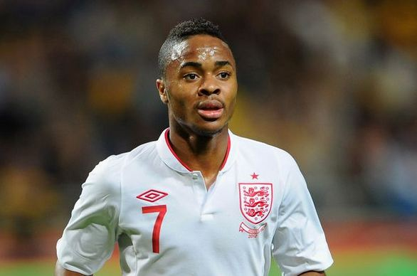 Raheem Sterling, Most Expensive Football Players 2018