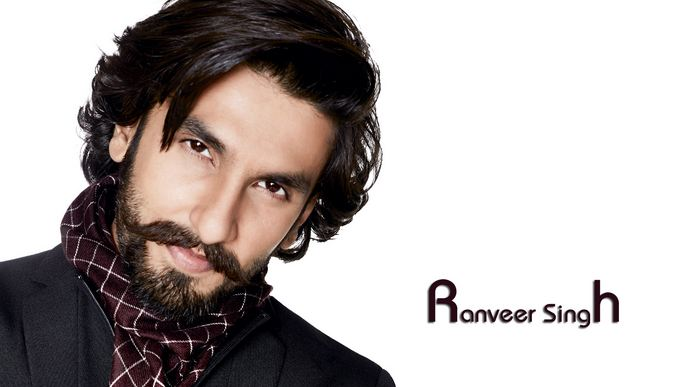 Ranveer Singh Sexiest And Hottest Actors 2016